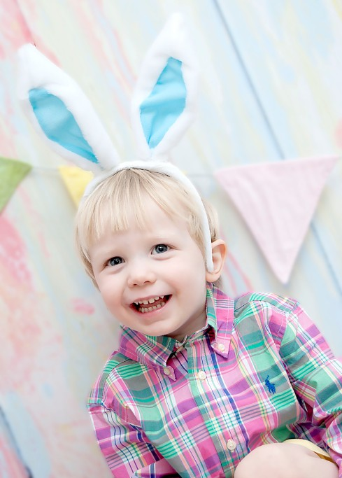 Ryman Easter