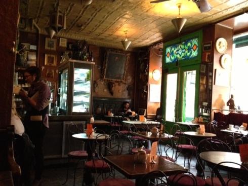 Cafe Reggios3
