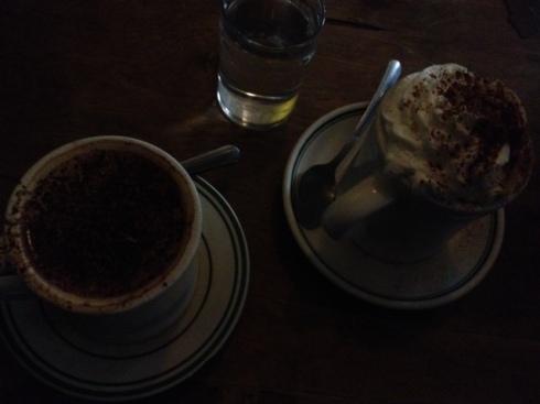 Cafe Reggios4