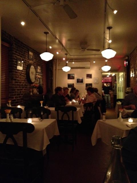 Corniela Street Cafe