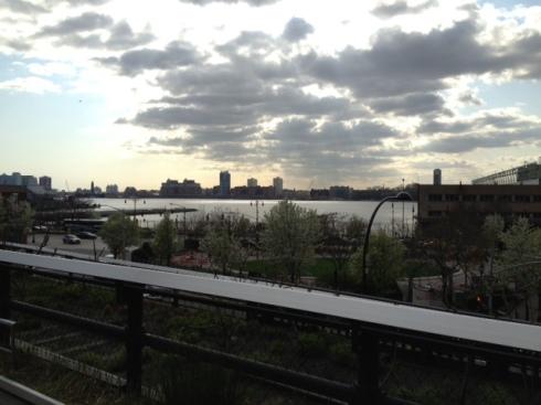 High Line1