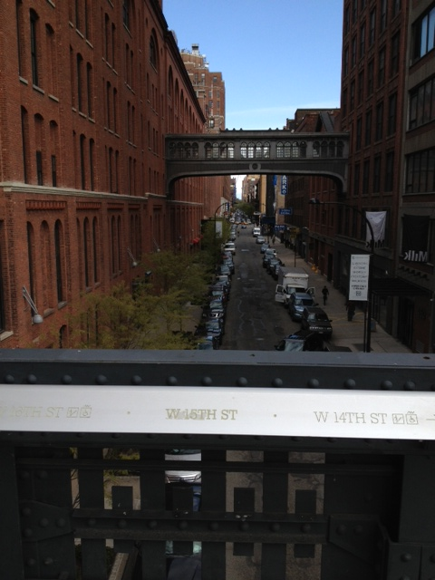 High Line2