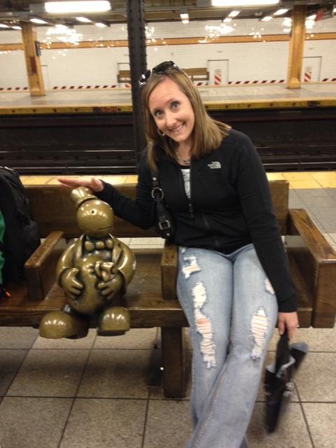 Subway Mn