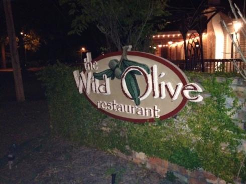 The Wild Olive