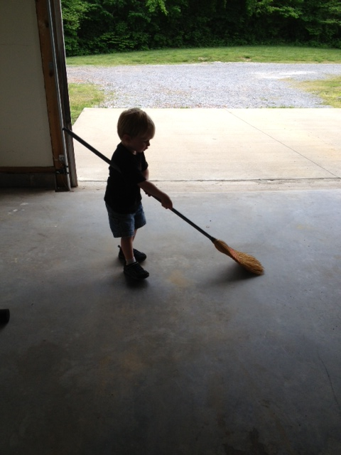 Rylnn Sweep