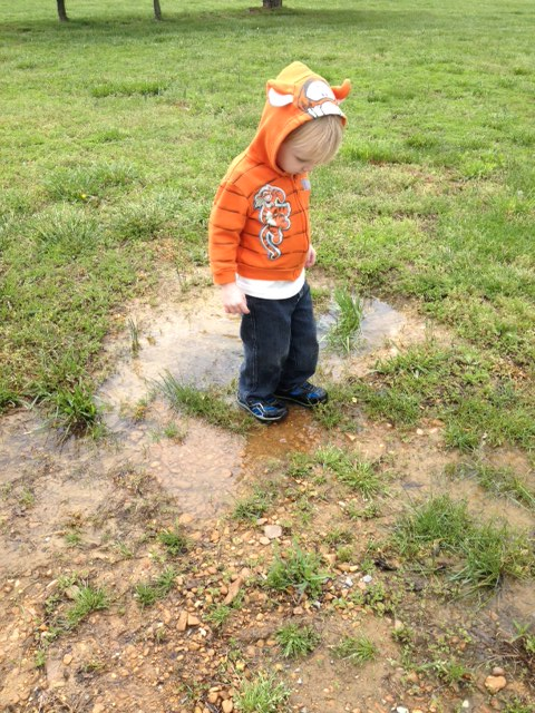Saturday Mud Puddles2