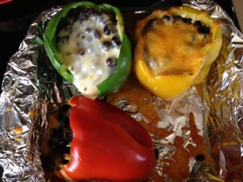 Stuffed Peppers3